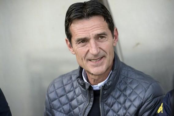 Cedomir Janevski is nieuwe trainer van Egyptische topclub Ismaily SC