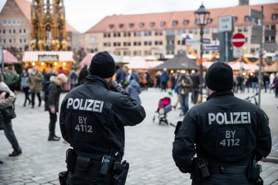 Onderzoek naar extreemrechtse cel bij Duitse politie