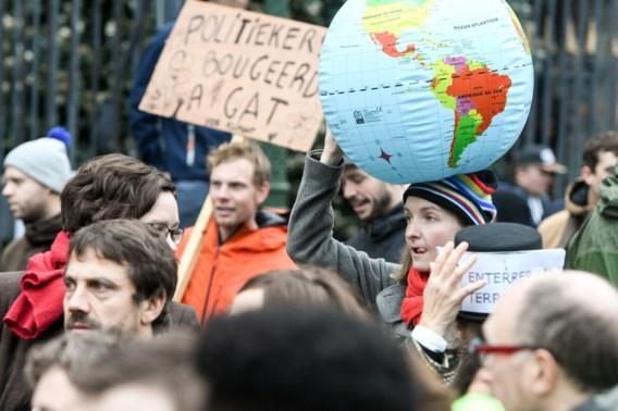 Klimaatcoalitie: 'België mist kans om verantwoordelijk en ambitieus te zijn'
