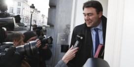 'N-VA is de handpop van Vlaams Belang'