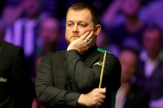 Noord-Ier Mark Allen wint Scottish Open snooker