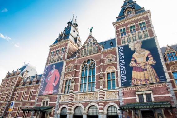 Rijksmuseum klopt Van Gogh en Anne Frank