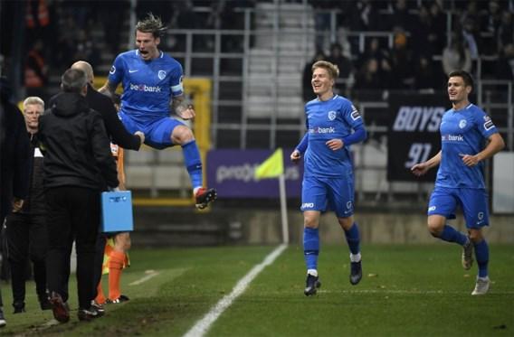 Midweekvoetbal in Croky Cup: zes eersteklassers en twee tweedeklassers maken zich op voor kwartfinales