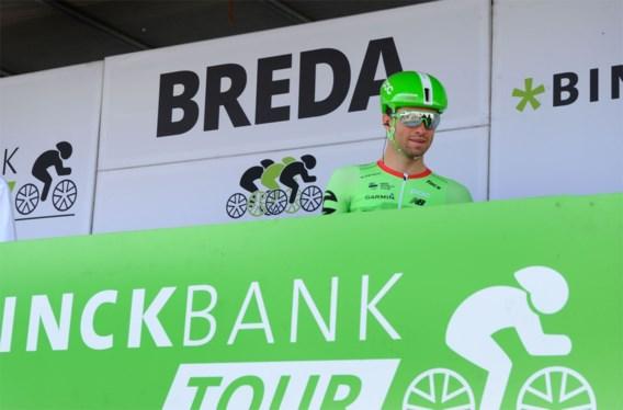 Deense Saxo Bank neemt Binckbank over