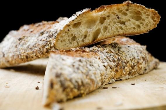 Uitvinders Belgisch oncologisch voedsel steken grens over: na brood, ook pizza en tajine