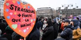 Twee maanden cel voor man die terrorisme Straatsburg verheerlijkte op sociale media