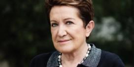 Mia Doornaert officieel voorgedragen als voorzitter Letterenfonds