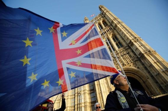 David Van Reybrouck pleit voor een 'preferendum' in plaats van een nieuw Brexitreferendum