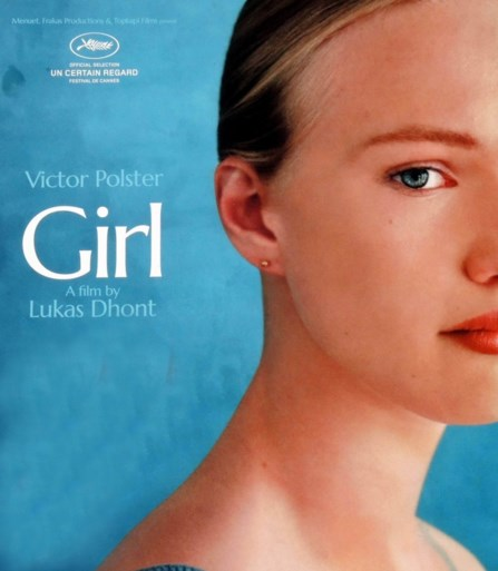 'Girl' niet in shortlist voor Oscars