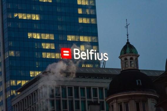 Belfius lanceert 'kaartloos tanken' in bankapp