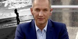 Karl Vannieuwkerke (47) wordt opnieuw vader