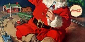 Heeft Coca-Cola de Kerstman uitgevonden?