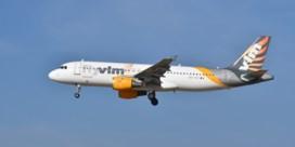 VLM Airlines Brussel failliet verklaard