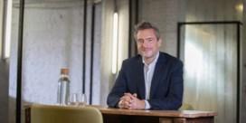 Gilles De Coster praat met misdaaddokters op Canvas