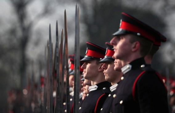Duizenden militairen 'staan klaar' om Britse regering te ondersteunen bij no-deal Brexit