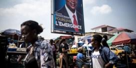 Meer dan honderd doden in Congo vlak voor verkiezingen