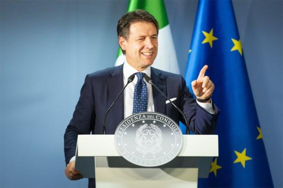 Europese Commissie en Italië bereiken informeel begrotingsakkoord