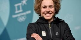 Toptalent Sam Maes boekt beste resultaat ooit: 21ste in WB-reuzenslalom Saalbach