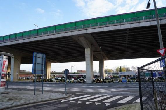 Stelplaats De Lijn en P+R Gentbrugge worden zo snel mogelijk ontruimd