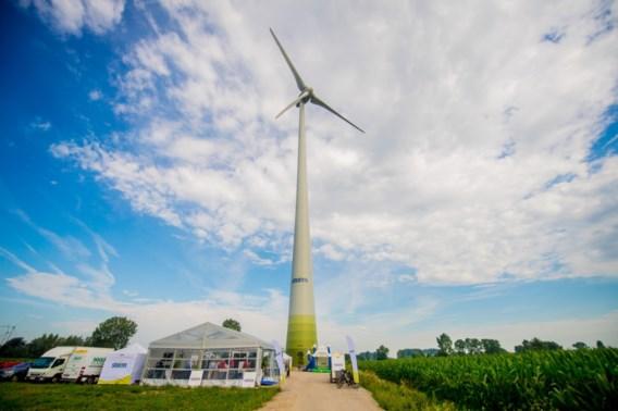 Vlaams windplan sputtert: slechts 36 nieuwe turbines in 2018