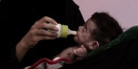 Half miljoen Jemenieten op vlucht moeten ook ijskoude winter trotseren