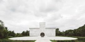 België bouwt aan architectuurreputatie