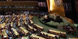 VN-Migratiepact met ruime meerderheid goedgekeurd in New York