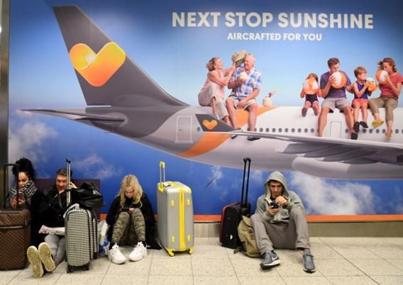 'Botsing tussen drone en vliegtuig kan catastrofe veroorzaken'