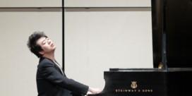 Als de pezen de pianist parten spelen
