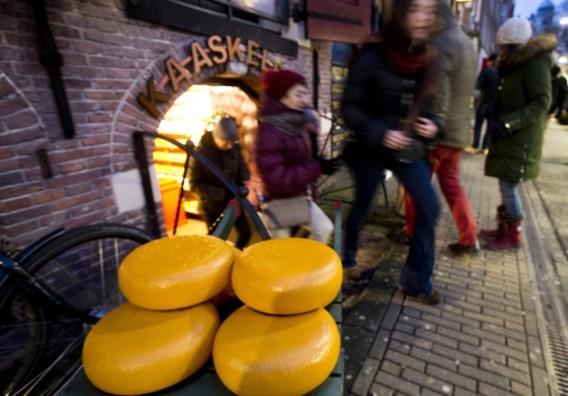 Amsterdam mag toeristenwinkels blijven weren