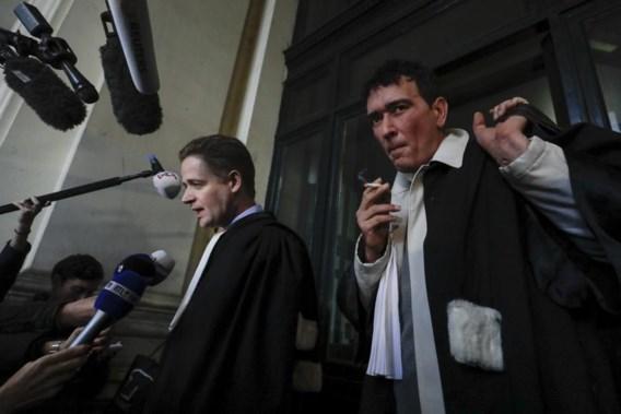 Advocaat Nemmouche kwaad: beschuldigde komt mogelijk niet naar proces