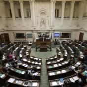 Kamer keurt 'noodbegroting' goed