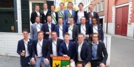 Rechter heeft 'familiale band' met lid Reuzegom, parket vraagt overplaatsing dossier