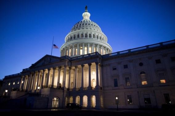 Amerikaanse Senaat kan 'shutdown' afwenden