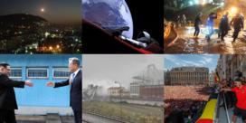 Deze video's uit 2018 gaan de geschiedenis in