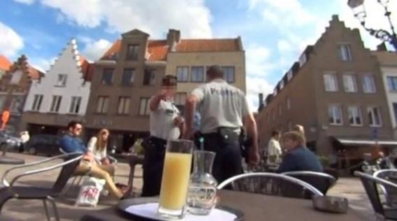 Burgers mogen wel degelijk politieagenten filmen