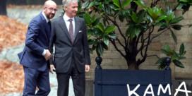 Waarom koning Filip de echte winnaar is van deze regeringscrisis