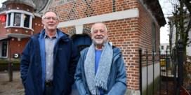 Vader Tom Waes gaat op avontuur naar Compostela
