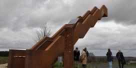 Gerenoveerde Vlooybergtoren heropend