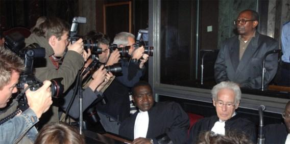 Rwandese moordenaar Belgische para's naar Rwanda teruggestuurd
