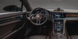 Porsche roept 1.500 Belgische wagens terug