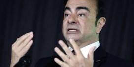 Nieuw aanhoudingsmandaat tegen ex-Nissan-topman Carlos Ghosn