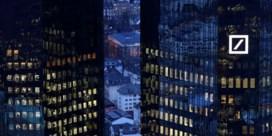 Is dit het schandaal teveel voor Deutsche Bank?