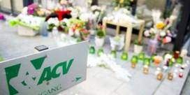Raadkamer beveelt internering van moordenaar ACV-loketbediende