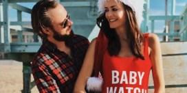 Astrid Coppens is zwanger: 'Beste kerstcadeau ooit'