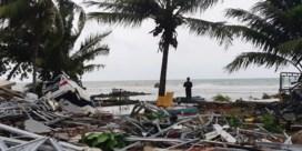 Wellicht geen Belgische slachtoffers tsunami