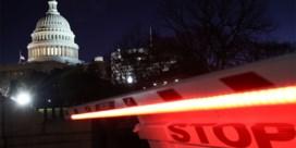 Amerikaanse shutdown duurt mogelijk tot na Nieuwjaar