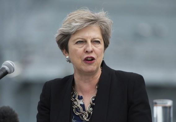 Brexit overheerst Britse kerstboodschappen