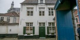 Begijnhof in Lier krijgt grondige renovatie