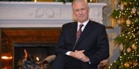 Kritiek op haardvuur op achtergrond bij kerstboodschap koning Filip
